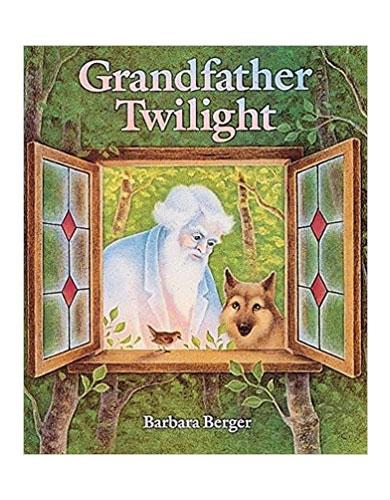 Grandfather-twilight