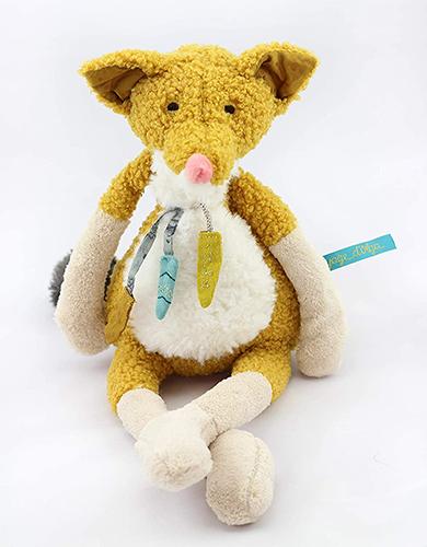 fox-lovie