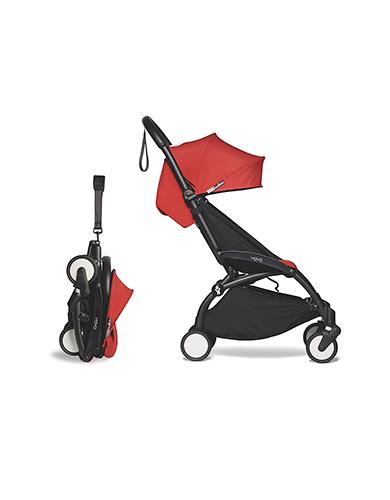yoyo-stroller